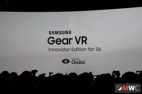 Samsung Galaxy S6 Gear VR, le casque de réalité virtuelle coréen évolue