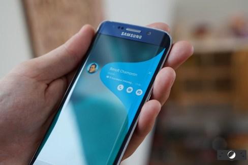 Galaxy S6 : Samsung pense pouvoir en vendre plus de 10 millions en moins d'un mois