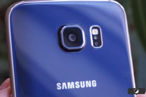 Galaxy S6 : Samsung alterne deux capteurs photo différents