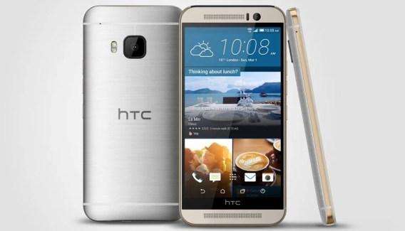 Où acheter le HTC One M9 ?