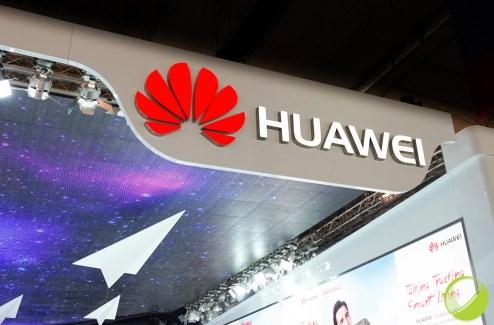 Huawei a vu son chiffre d'affaires augmenter de plus de 20% en 2014