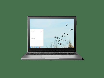 Le Chromebook Pixel (2015) vient d'être officialisé