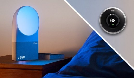 Withings officialise son partenariat avec le Nest Learning Thermostat