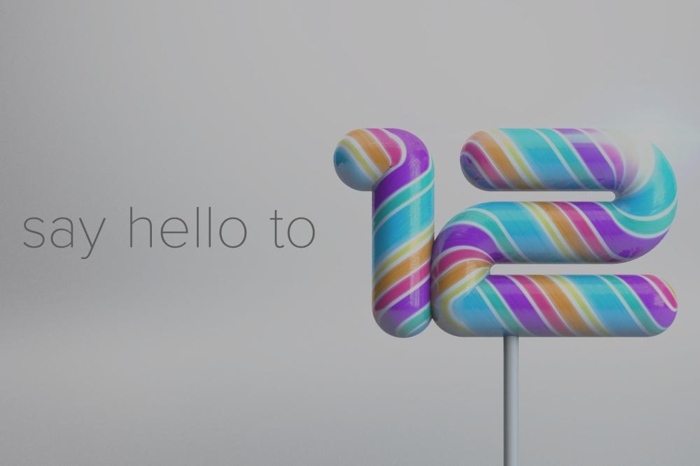 Cyanogen OS 12 (Lollipop) enfin disponible pour le OnePlus One: voici comment l'installer !