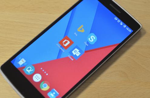 Cyanogen restera neutre et ne pré-installera aucune application Microsoft