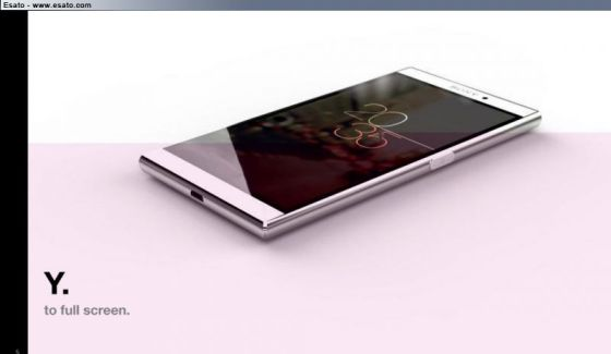 Sony Xperia Z4 et Z5 : des documents internes publiés par WikiLeaks dévoilent des rendus