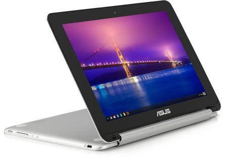 Quatre nouveaux Chromebook chez Hisense, Haier et Asus