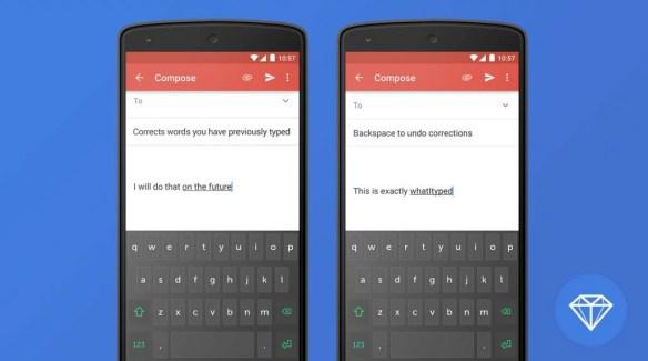 SwiftKey propose un nouveau clavier prometteur, Clarity Keyboard Beta