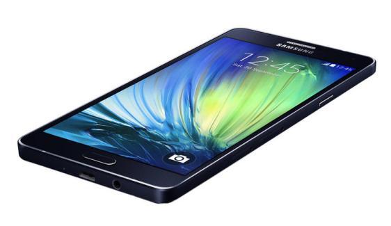 Les Samsung Galaxy A3, A5 et A7 auront droit à Lollipop le mois prochain