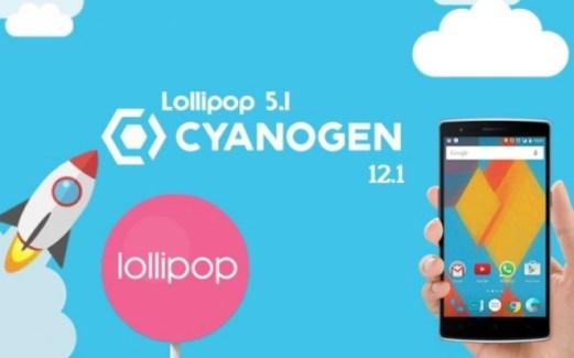 CyanogenMod 12.1 : Android 5.1 et quelques surprises