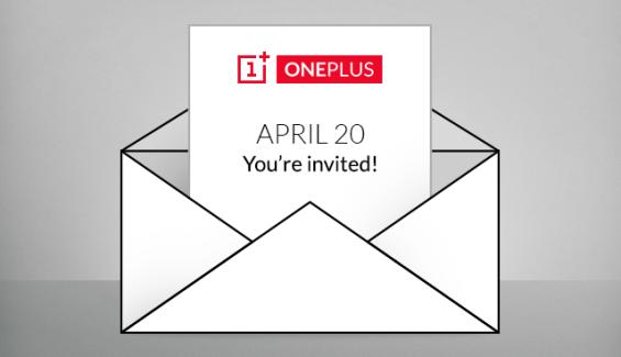 OnePlus devrait faire une annonce aujourd'hui : le OnePlus One Lite ?