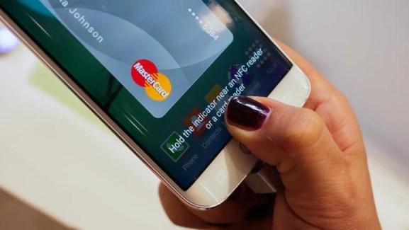 Samsung Pay sera lancé en Europe dans le courant de l'année