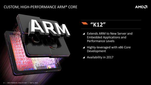 Microsoft pourrait vouloir racheter AMD