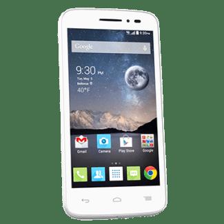 MediaTek signe son arrivée aux Etats-Unis avec Alcatel One Touch