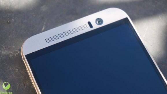 One M9 : HTC utiliserait du verre Gorilla Glass 4 … ou 3