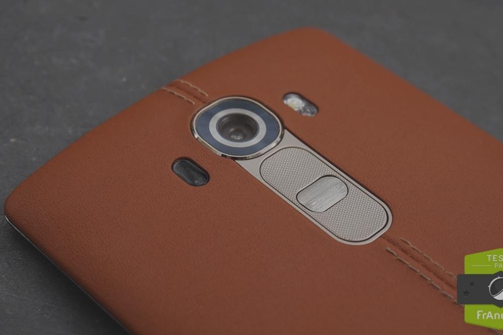 Comparatif photos : le LG G4 face aux Samsung Galaxy S6 et iPhone 6