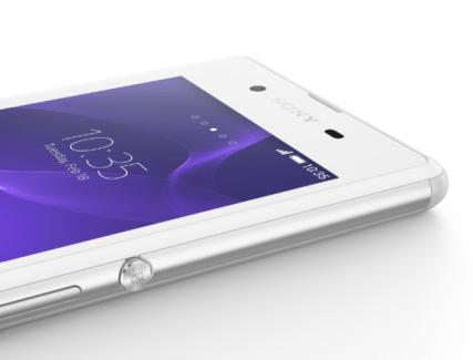 Sony Xperia E3 : tout ce qu'il faut savoir