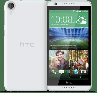 HTC Desire 820 : tout ce qu'il faut savoir