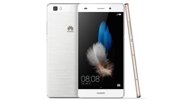 Le Huawei P8 Lite est enfin annoncé, à un prix accessible