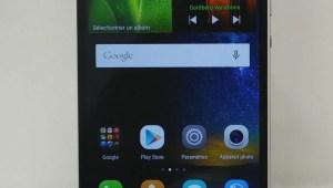 Prise en main du Huawei P8 Lite : plus de...