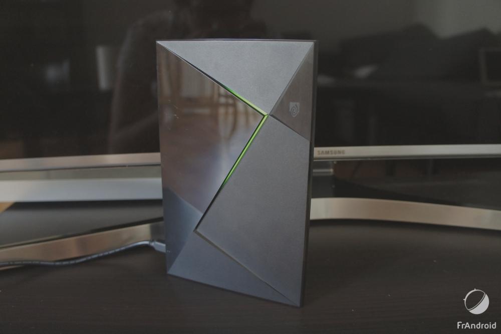 Test de la Nvidia Shield Android TV, l'expérience 4K saisissante sous Android (MAJ)