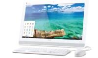 Acer Chromebase sous Tegra K1 : son prix et sa date de sortie sont confirmés