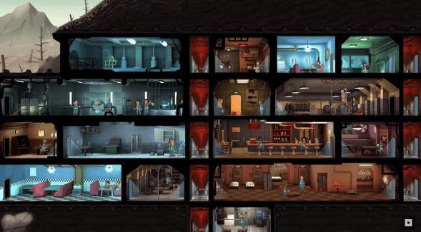 Fallout Shelter : une sortie pour le mois d'août pour Android ?