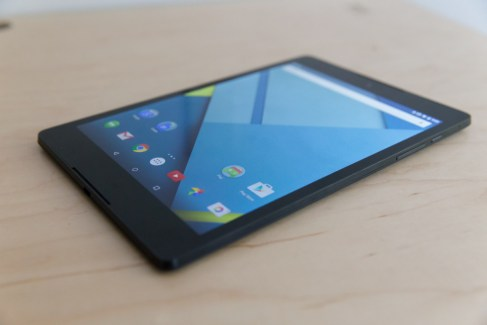 Soldes : la Nexus 9 est proposée à 279,30 euros