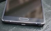 Samsung Galaxy Note 4 : Android 5.1.1 Lollipop arrive en Russie