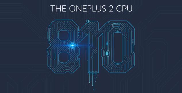 OnePlus peut-il sauver le soldat Snapdragon 810 ?
