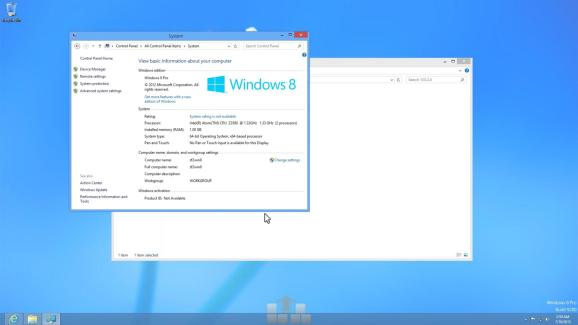 Windows 7 et Windows 8 sur un Asus ZenFone 2, c'est possible