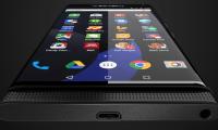 BlackBerry confirme l'arrivée prochaine de son Priv