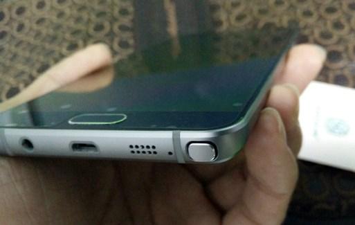Les Samsung Galaxy Note 5 et Galaxy S6 EDGE+ aperçus sur AnTuTu