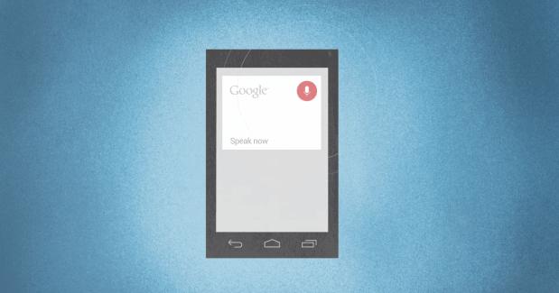 Google Now est désormais compatible avec des services de messagerie tiers