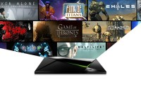 La Nvidia Shield Android TV se met à jour vers Android 6.0...