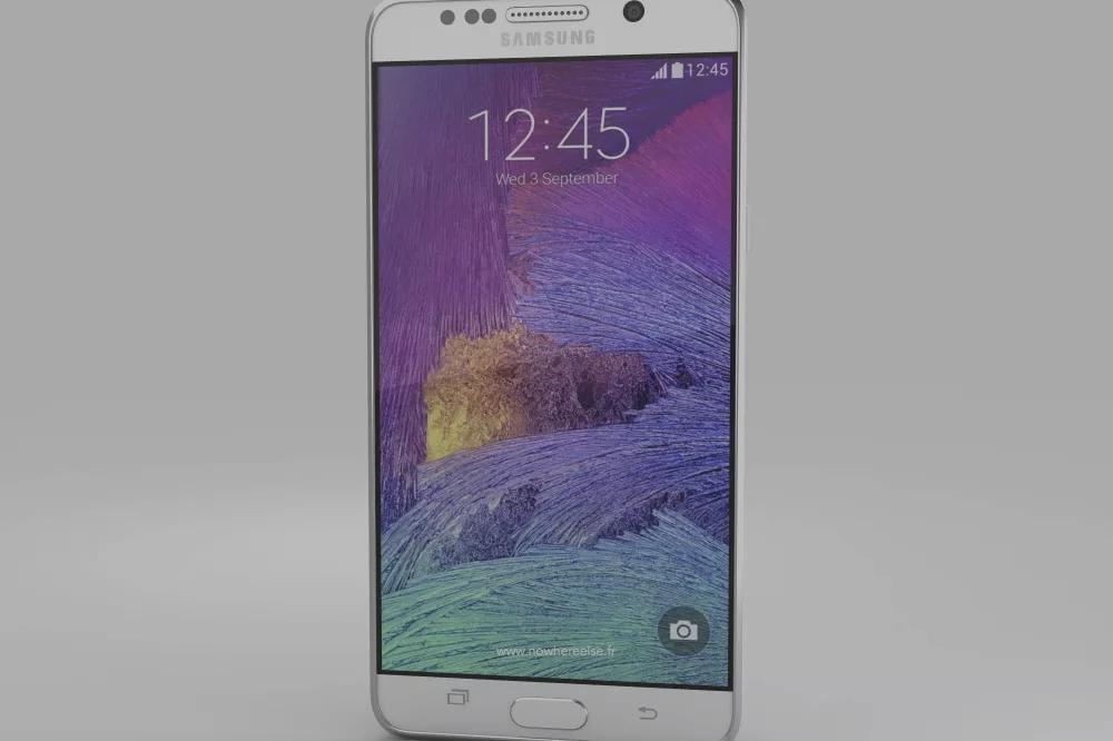 Samsung Galaxy Note 5 : tout ce que l'on attend de la future phablette