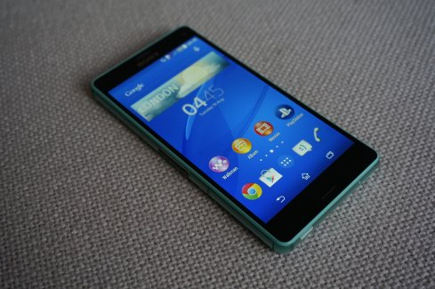 Bon plan : Le Sony Xperia Z3 Compact est à 350,90 euros
