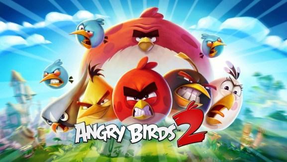 Angry Birds 2 vole vers des records de téléchargements