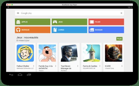 Le Play Store permet désormais de planifier le déploiement d'une mise à jour d'une application