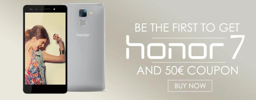 vMall : la boutique en ligne de Honor et Huawei ouvre ses portes en Europe