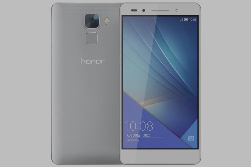 Honor 7 enfin officiel, les atouts d'un flagship à partir de 299 euros