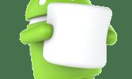 Android 6.0 Marshmallow : les mises à jour OTA pour la Developer Preview 3 sont disponibles pour les Nexus5 et 6
