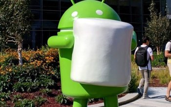 Android 6.0 Marshmallow : la version