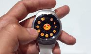 Vidéo : prise en main de la Samsung Gear S2