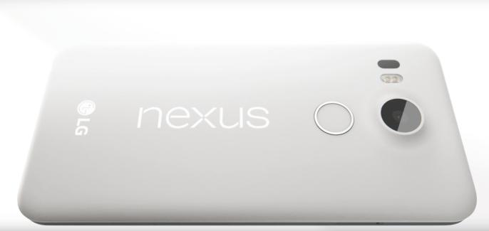 Comparatif : le Google Nexus 5X tient-il la dragée haute à la concurrence ?