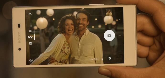 Sony Xperia Z5, le capteur est excellent selon DxOMark