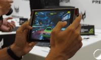 Prise en main de l'Acer Predator 8 : un Intel Atom X7 aux lourdes responsabilités