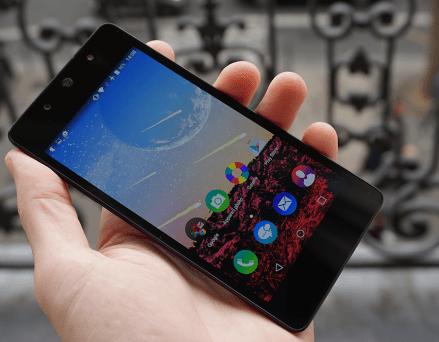 Test du Wiko Selfy : le nombre de pixels ne fait...