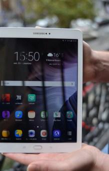 Test de la Samsung Galaxy TabS2, la tablette la...