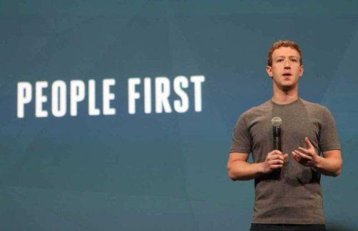 Facebook adopterait un bouton « je n'aime pas », enfin pas vraiment…